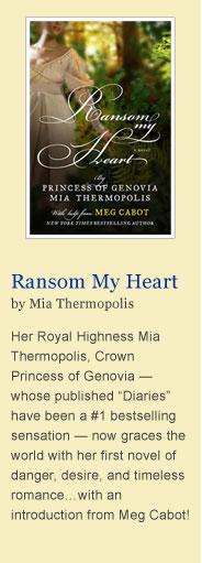 Ransom My Heart